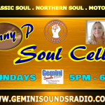 Soul Cellar With Penny P Every Sunday 5pm