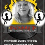 Soul Cellar With Penny P Every Sunday 4pm